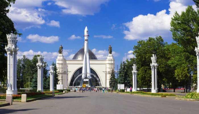 مزایای تحصیل در روسیه - مکان شگفتانگیزی برای زندگی است.