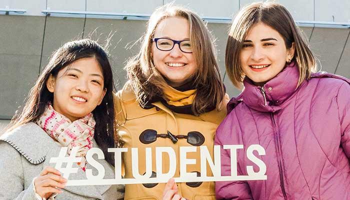 مزایای تحصیل در روسیه - طیف گستردهای از دانشگاهها و برنامههای مطالعاتی