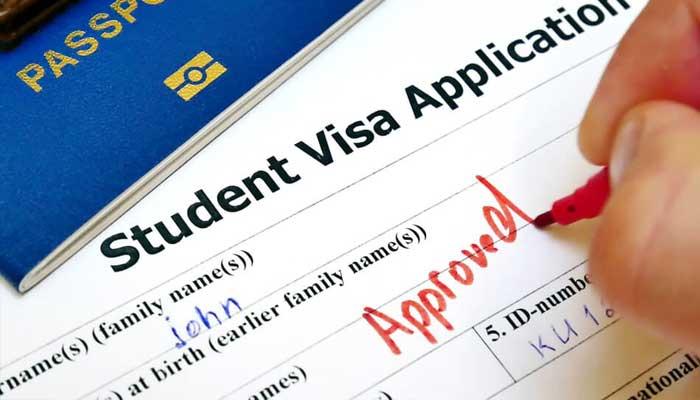ویزای روسیه - ویزای دانشجویی